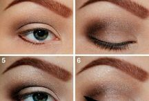 Make up for Redhead Women