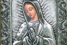Virgen de Guadalupe / Virgen de Guadalupe