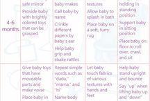 Activities for baby