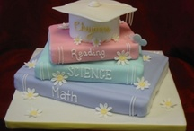 Danielle's graduation