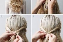 hair ideas♨