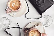 Caffeine obsessed