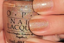 nails / by Joanna Spoon