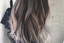 Hair Colour & Style