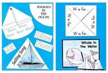 b4 fiar blue boat