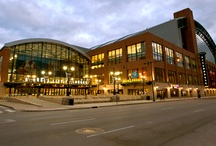 Our House: Bankers Life Fieldhouse / by Indiana Fever