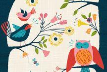 Vtáky
