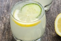.: D R I N K :. / Delicious Cocktails & Non-Alcoholic Drinks / by H E A T H E R - S T E P H E N S O N  (M C C L U R E)