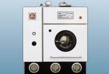 Dry Clean Machines