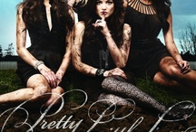pritty littel liars