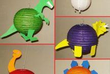 Teaching- Dinosaurs
