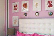 Children's rooms / by Nic Smede