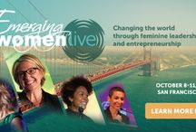 Where my Tribe's at / Innovators. Personal/Professional Blenders. Feminine Leaders. Changemakers. Value-creators. Heartfelt Women.
