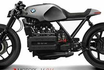 BMW K75