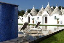 Luxury Apulia - Luxury Trulli
