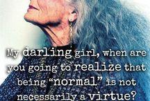 Wild Wise Woman