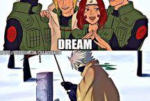 Naruto / I love Naruto