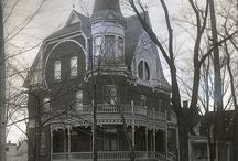 Gothic home & decorations
