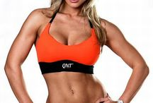 Fitness Models / A tribute to fitness models and the results of all of their fitness and bodybuilding training efforts