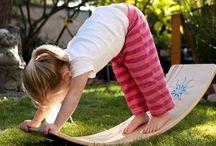 Wiebelspiratie / Inspiratie bord voor onze eigen kromme plank