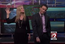 Dance Party Friday / by Local 12/WKRC-TV
