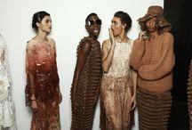 F. YAMAMOTO l fashion