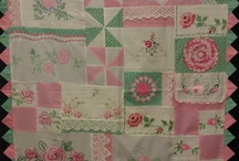 patchwork deky