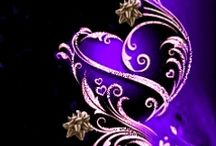 All things purple / by Sugar Britches