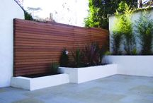Outside Spaces/Garden
