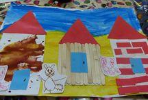 Fairy Tales/Nursery Rhymes / by Jennifer Welch