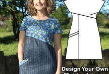 Tekstil ,klær