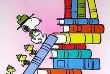 Książki <3