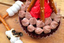 Cupcake ideas, hacks, and themes