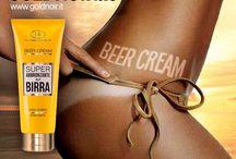Beer Cream / http://www.goldnoir.it/crema-veleno-api-lr-wonder-company.asp?pagina=prodotti&tipologia=Abbronzanti%20alla%20birra&tiptxt=Abbronzanti%20alla%20birra
