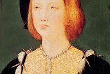 1525-1550 English