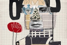collage / by Elliot Mars
