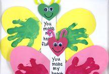 Valentines Day Crafts