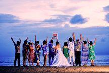 BALI WEDDING / Produced by the Bliss Wedding  http://www.bliss-wedding.com