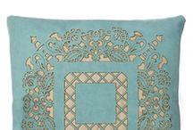dekoratif yastıklat