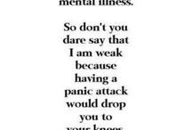 awareness Mental Illness