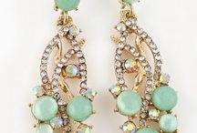 Jewelry | Earrings / by Razzer