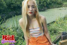 Red Velvet | Yeri |