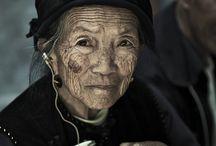 Wrinkled Beauty!