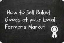 Farmer's Market Ideas