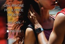 Don't Panic... It's Just The Apple Watch / News, Views and How-Tos On The Apple Watch