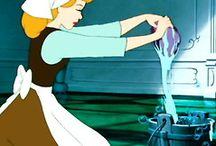 Cinderella 11 Ar-HLA / Child abuse/slavery