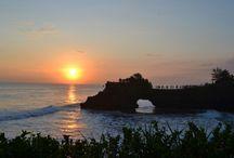 Bali / #travel #panorama #Bali #nature