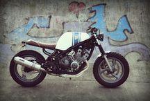 Yamaha XJ600 Diversion (Klaar) / Modern, affordable, bad-ass and stunning!!