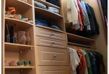 Organizing / by Tera Hollenbeck
