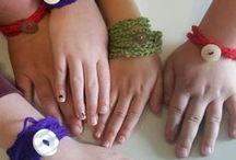 Kids Crochet Projects